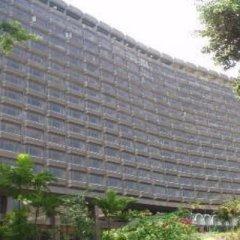 Отель ANA Singapore вид на фасад фото 2