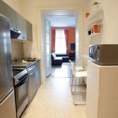 Апартаменты Oktogon Apartment в номере