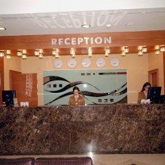 Ankara Plaza Hotel спа