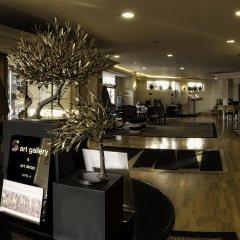 St George Lycabettus Hotel гостиничный бар
