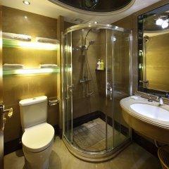 Апартаменты South & North International Apartment (Kam Rueng Plaza) ванная