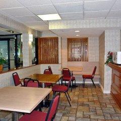 Отель Motel 6 Washington D.C. США, Вашингтон - отзывы, цены и фото номеров - забронировать отель Motel 6 Washington D.C. онлайн интерьер отеля фото 3