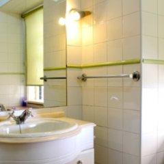 Отель Akicity Bairro Alto Night ванная фото 2