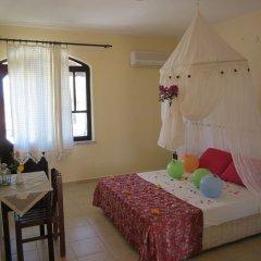 Xanthos Patara Турция, Патара - отзывы, цены и фото номеров - забронировать отель Xanthos Patara онлайн комната для гостей фото 4