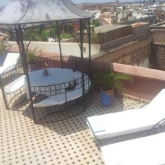 Отель Riad Tahar Oasis Марокко, Марракеш - отзывы, цены и фото номеров - забронировать отель Riad Tahar Oasis онлайн фото 14