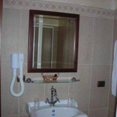 Il Podere Hotel Restaurant Сиракуза ванная фото 2