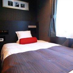 Nishi Shinjuku Hotel MyStays сейф в номере