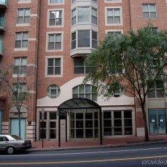 Отель Oakwood Lansburgh at Penn Quarter США, Вашингтон - отзывы, цены и фото номеров - забронировать отель Oakwood Lansburgh at Penn Quarter онлайн фото 6