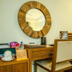 The Somerset Hotel in North Male Atoll, Maldives from 163$, photos, reviews - zenhotels.com in-room amenity photo 2
