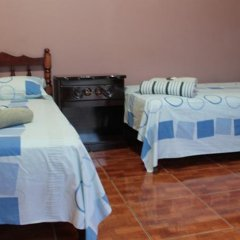 Hotel El Trapiche Грасьяс удобства в номере