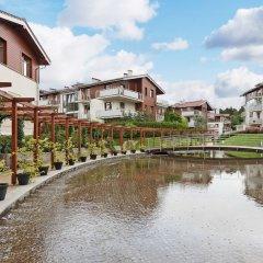 Апартаменты Dom&House-Apartments Neptun Park Premium фото 4