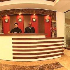 Отель Livasa Inn спа
