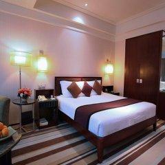 Harriway Garden Hotel Houjie комната для гостей
