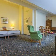 Отель 4Mex Inn Мюнхен детские мероприятия