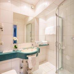 Hotel S16 ванная