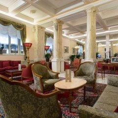 Отель Nazionale Италия, Рим - 4 отзыва об отеле, цены и фото номеров - забронировать отель Nazionale онлайн интерьер отеля