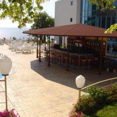 Отель Ahilea Hotel-All Inclusive Болгария, Балчик - отзывы, цены и фото номеров - забронировать отель Ahilea Hotel-All Inclusive онлайн бассейн