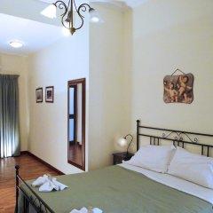 Отель Antica Via B&B Агридженто комната для гостей фото 5