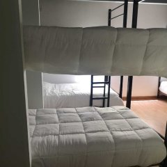Hostel Top Location Polanco Мехико комната для гостей