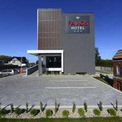 Отель Faros Польша, Гданьск - 1 отзыв об отеле, цены и фото номеров - забронировать отель Faros онлайн парковка