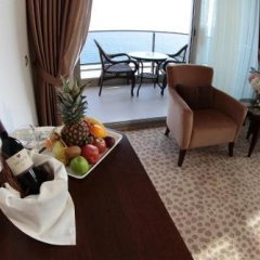 Liparis Resort Hotel & Spa с домашними животными