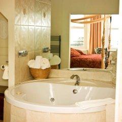 Отель Granville Hotel Великобритания, Брайтон - отзывы, цены и фото номеров - забронировать отель Granville Hotel онлайн ванная