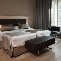 Отель Catalonia Atocha комната для гостей фото 5