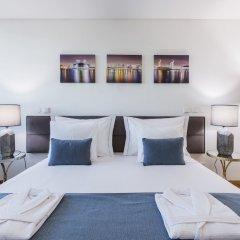 Отель Apt In Lisbon Oriente Duplex Apartments - Parque das Nações Португалия, Лиссабон - отзывы, цены и фото номеров - забронировать отель Apt In Lisbon Oriente Duplex Apartments - Parque das Nações онлайн комната для гостей фото 5