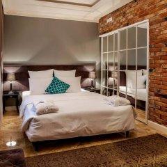 Гостиница Bulgakov Residence комната для гостей