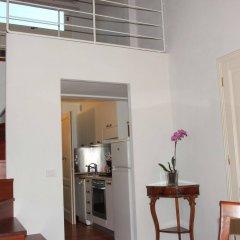 Апартаменты Florence View Apartments Флоренция в номере