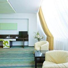 Парк Сити Отель 4* Стандартный номер с разными типами кроватей фото 12