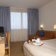 Отель Novotel Barcelona S Joan Despi в номере