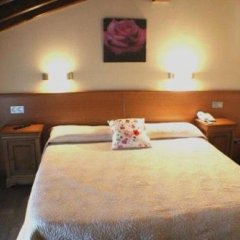 Отель Hostal Oianume Испания, Урньета - отзывы, цены и фото номеров - забронировать отель Hostal Oianume онлайн комната для гостей