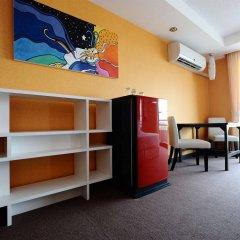 Отель Angket Hip Residence Таиланд, Паттайя - 1 отзыв об отеле, цены и фото номеров - забронировать отель Angket Hip Residence онлайн интерьер отеля