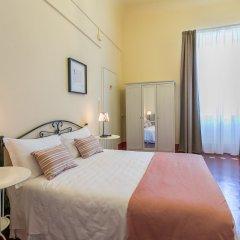 Hotel D'Azeglio комната для гостей фото 3