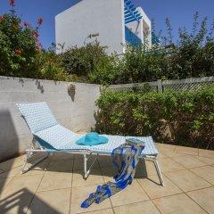 Отель Protaras Villa Stef бассейн