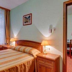 Гостиница Сретенская 4* Стандартный номер с различными типами кроватей фото 9