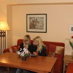 Отель Alexa Old Town Литва, Вильнюс - 14 отзывов об отеле, цены и фото номеров - забронировать отель Alexa Old Town онлайн в номере фото 2