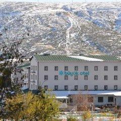 Buyuk Otel Uludag Турция, Бурса - отзывы, цены и фото номеров - забронировать отель Buyuk Otel Uludag онлайн