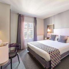 Отель Comfort Hotel Nation Pere Lachaise Paris 11 Франция, Париж - 2 отзыва об отеле, цены и фото номеров - забронировать отель Comfort Hotel Nation Pere Lachaise Paris 11 онлайн комната для гостей фото 2
