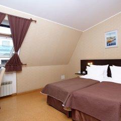 Гостиница Невский Бриз комната для гостей фото 9