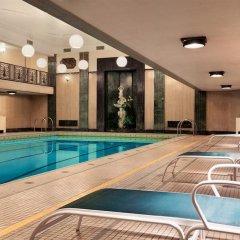 Отель Fairmont Chateau Laurier Канада, Оттава - отзывы, цены и фото номеров - забронировать отель Fairmont Chateau Laurier онлайн бассейн