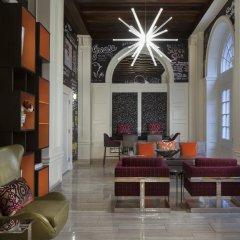 Hotel Indigo Atlanta Midtown интерьер отеля фото 2