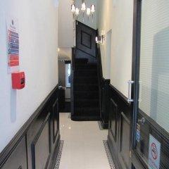 Отель Goodwood Hotel Великобритания, Лондон - отзывы, цены и фото номеров - забронировать отель Goodwood Hotel онлайн интерьер отеля