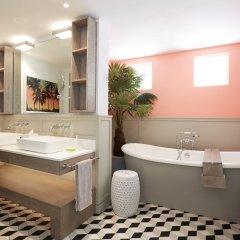 Отель LUX* Grand Gaube ванная