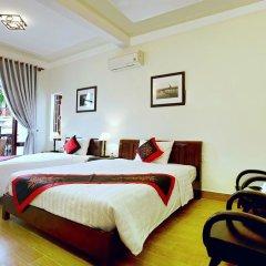 Отель An Hoi Town Homestay комната для гостей фото 2