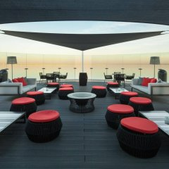 Отель Myriad by SANA Hotels гостиничный бар