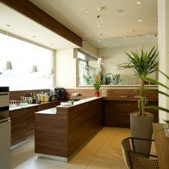 Best Western Hotel Luxor в номере