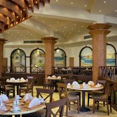 Отель La Playa Beach Resort Taba питание