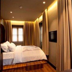 Отель The Beautique Hotels Figueira комната для гостей фото 5